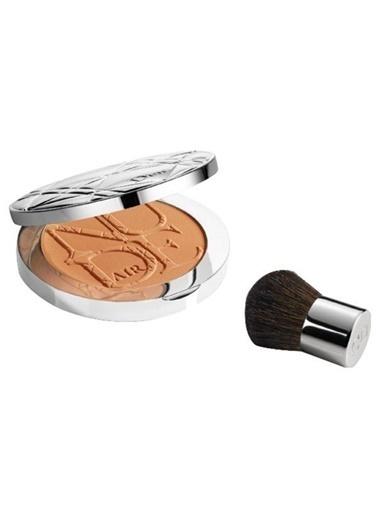 Dior Diorskin Nude Air Tan Powder Cinnamon Ten